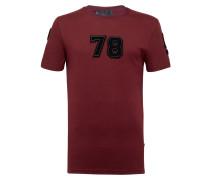 "T-shirt Round Neck SS ""78"""