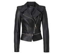 "Leather Jacket ""Bonnif Frazier"""