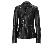 "Leather Jacket ""Aprile Ferguson"""