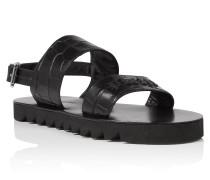 """Sandals Flat """"Dallas"""""""