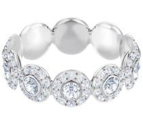Angelic Ring, weiss, rhodiniert Weiss Rhodiniert