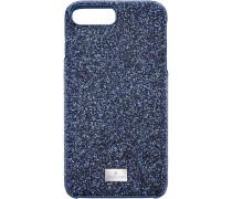 High Smartphone Schutzhülle mit integriertem Stoßschutz, iPhone® 8 Plus, blau