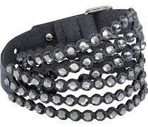 Power Collection Armband, grau