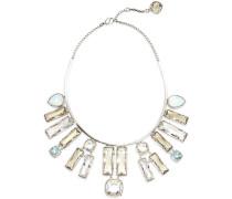 Nile Halskette, palladiniert