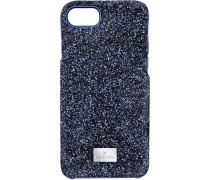High Smartphone Schutzhülle mit integriertem Stoßschutz, iPhone® 8, blau