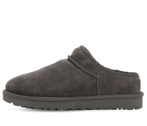 10MM HOHE PANTOFFELN AUS SHEARLING 'CLASSIC'