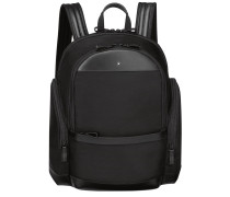 MEDIUM RUCKSACK AUS NYLON 'NIGHT FLIGHT'