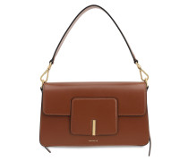 GEORGIA SMOOTH LEATHER BAG