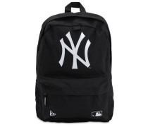 NY YANKEES BACKPACK W/ FRONT POCKET