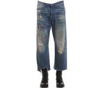 18CM JEANS AUS DENIM 'OLD WEST'