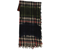MARCHISIO CASHMERE & WOOL BLEND SCARF