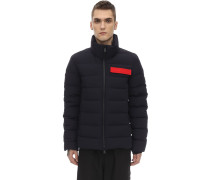 KANDER NYLON DOWN JACKET