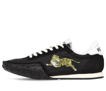 20MM HOHE NYLONSNEAKERS 'K MOVE TIGER'
