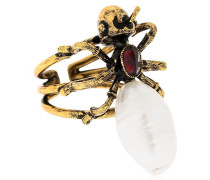 RING 'ANT PEARL'