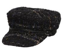 NEW ABBY TWEED HAT