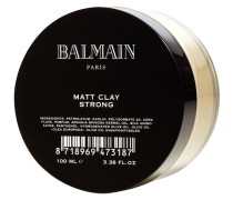 100ML HAARWACHS 'MATT CLAY STRONG'