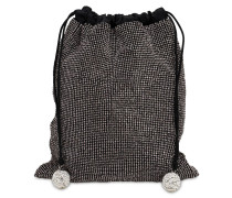 BALLERINA DARLING CRYSTAL POUCH