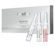 4 SETS OF DIAMOND INSTANT GLOW SERUMS