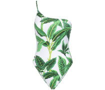 TESS PRINTED LYCRA ONE PIECE SWIMSUIT