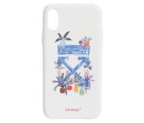 IPHONE X/XS-COVER MIT DRUCK 'DE GRAFT'