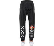 PRODUCT TESTING GORE-TEX TRACK PANTS