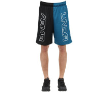 BASELINE COURT NYLON SHORTS