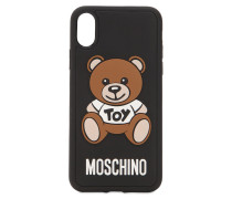 IPHONE XS MAX-COVER MIT TEDDYDRUCK