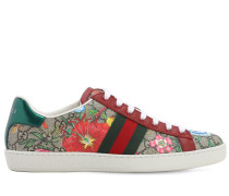 10MM NEW ACE COTTON CANVAS SNEAKERS