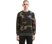 SWEATSHIRT 'NASA SPACE SHUTTLE'