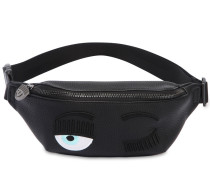 BELT PACK W/ EMBROIDERED EYE PATCH