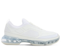 CLOUDBUST KNITTED RUBBER SNEAKERS