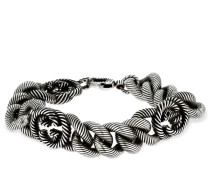 INTERLOCKING G CHAIN BRACELET