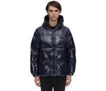 AUVADUE NYLON DOWN JACKET