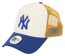 KAPPE 'NEW YORK YANKEES TRUCKER'