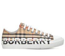 20MM LARKHALL CHECK SNEAKERS