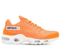 SNEAKERS 'AIR MAX PLUS JUST DO IT'