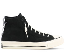 HOHE SNEAKERS AUS NUBUKLEDER 'CHUCK 70 SP'
