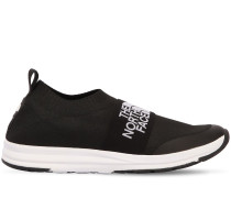 SLIP-ON-SNEAKERS AUS STRICK 'NSE TRACTION'