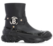 40MM LF MALLORY LEATHER BOOTS
