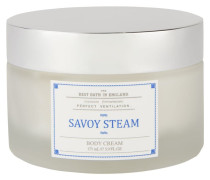 175ML SAVOY STEAM BODY CREAM