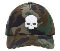 SKULL HYDROGEN LOGO CAP