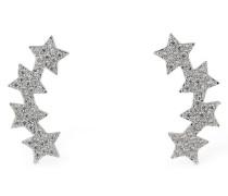 MULTI STAR STUDS EARRINGS