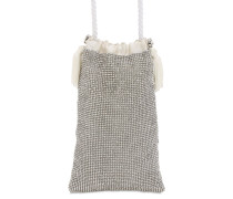 MICRO BALLERINA DARLING CRYSTAL POUCH
