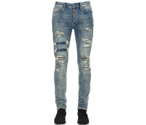 SUPERENGE JEANS AUS DENIM 'AGAIN MORTEN'