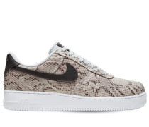 SNEAKERS 'AIR FORCE 1 '07 PRM 1HO19'