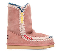 20MM HOHE SHEARLINGSTIEFEL 'ESKIMO POP'