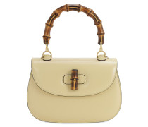 BAMBOO CLASSIC 2 AZALEA TOP HANDLE BAG