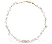 INES CRYSTAL NECKLACE