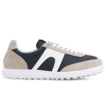 22MM BICOLOR LEATHER SNEAKERS