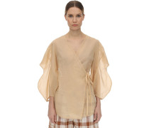 MIA COTTON VOILE TOP
